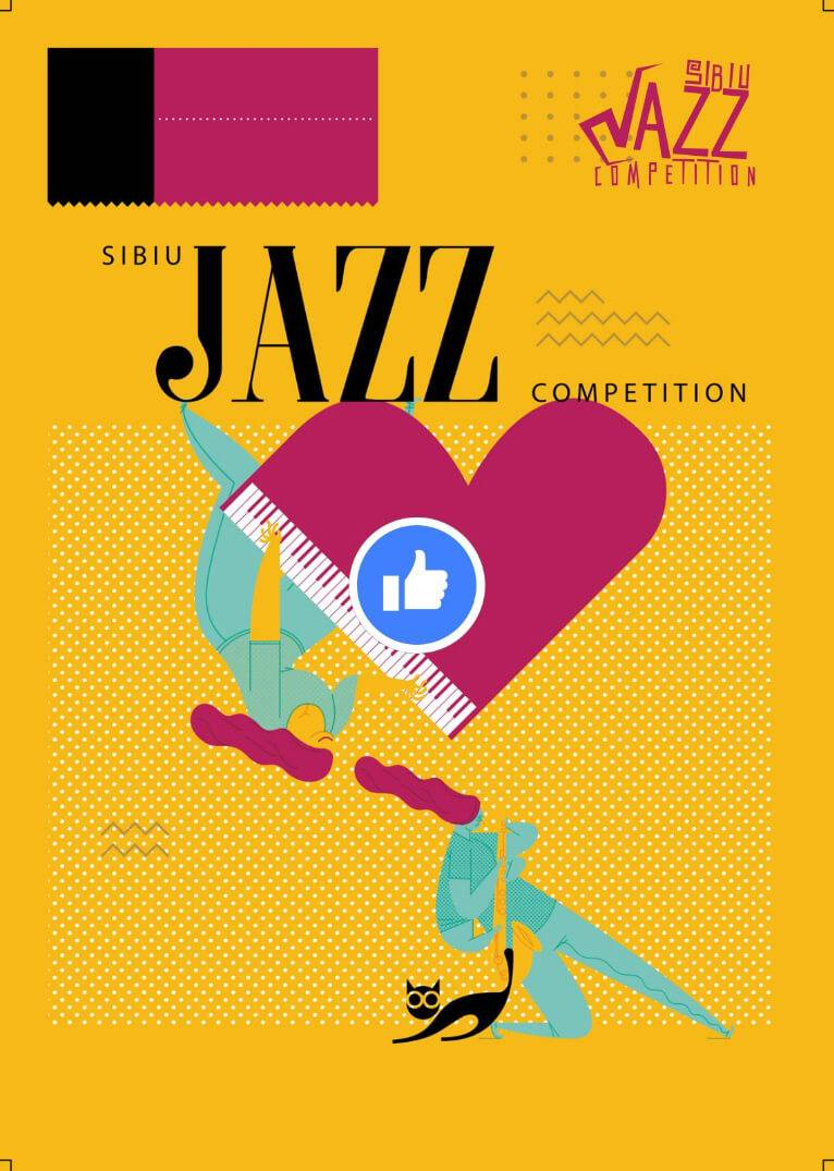 Sibiujazz Competition 2020